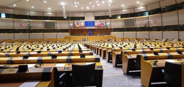 Európsky parlament prijal rezolúciu proti ruskej propagande. Šesť slovenských poslancov sa zdržalo