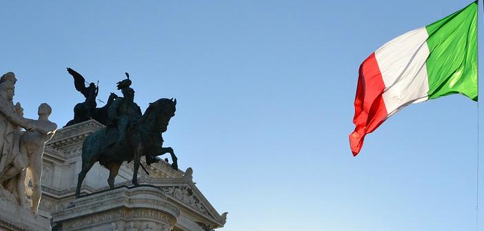 Najpopulárnejšia talianska politická strana šíri dezinformácie a proruskú propagandu