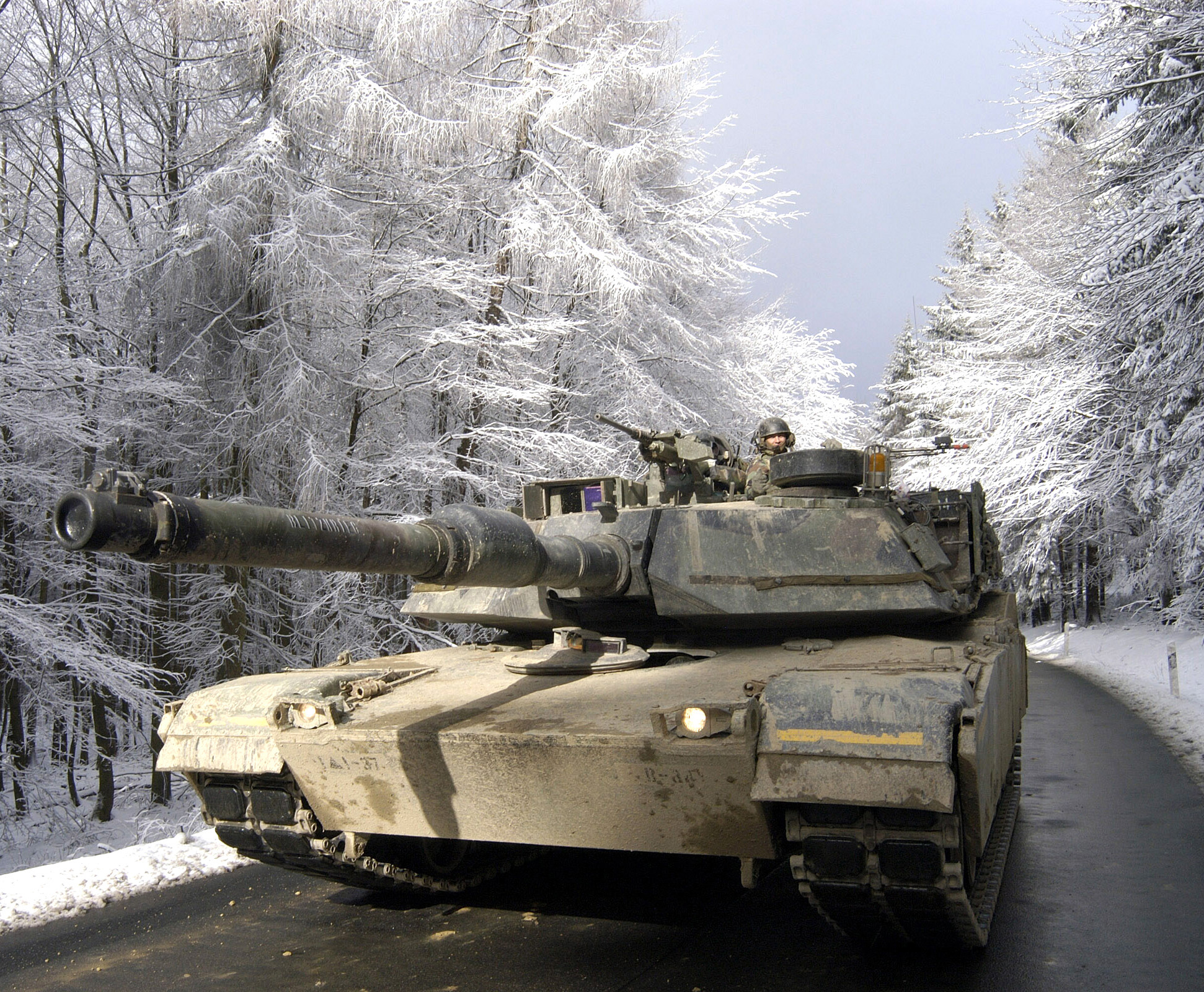Mýty o obrane