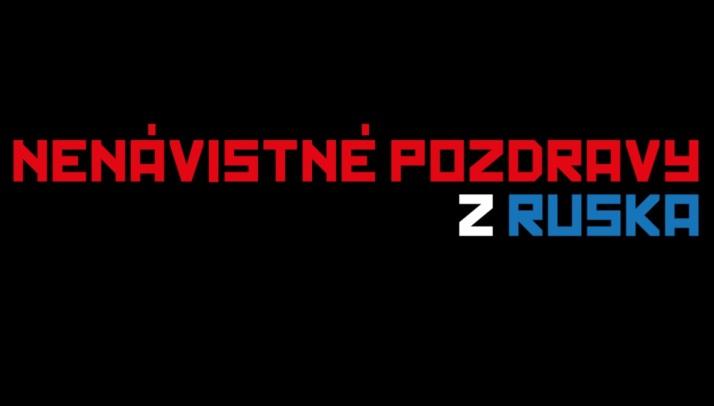 Je slovenský verejný priestor pod vplyvom ruskej dezinformačnej kampane?