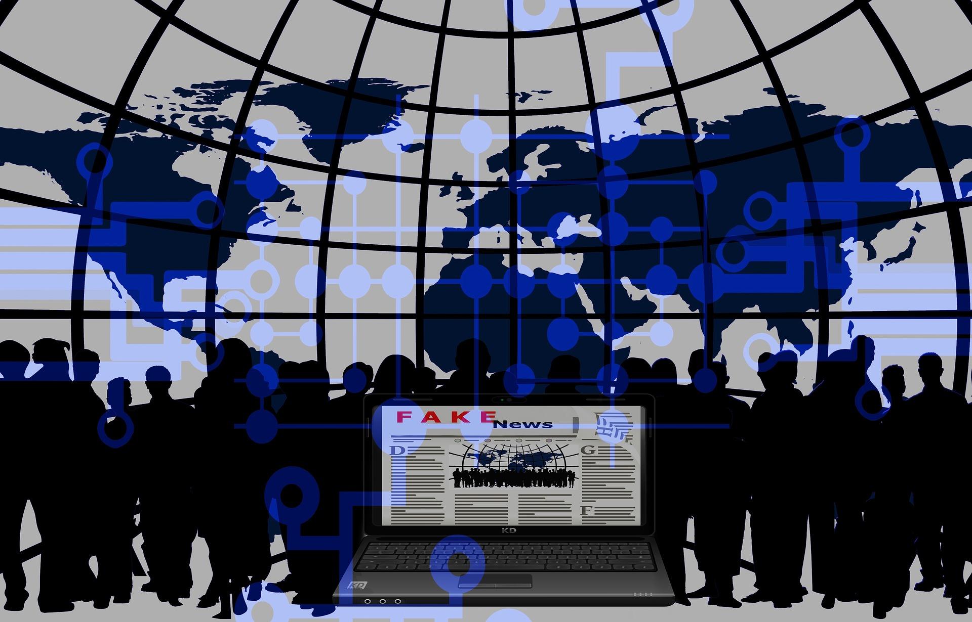 Ruský model šírenia dezinformácií na sociálnych sieťach