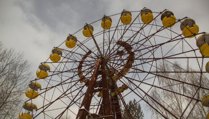 Seriálový Černobyľ dráždi Rusov, tamojšia televízia nakrúca vlastnú verziu jadrovej havárie
