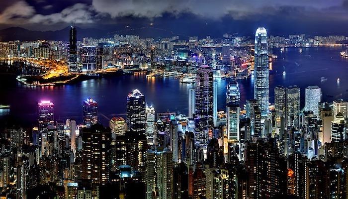 Sociálne siete zasiahli proti čínskej informačnej kampani v Hongkongu