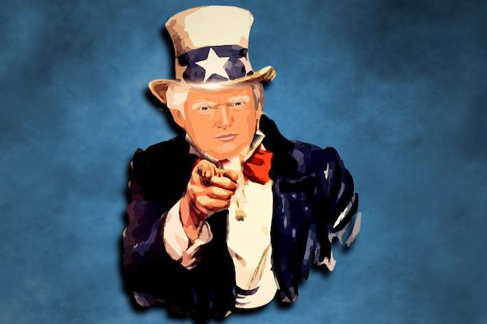 Trump si zatiaľ vyhoaxoval 170 miliónov dolárov