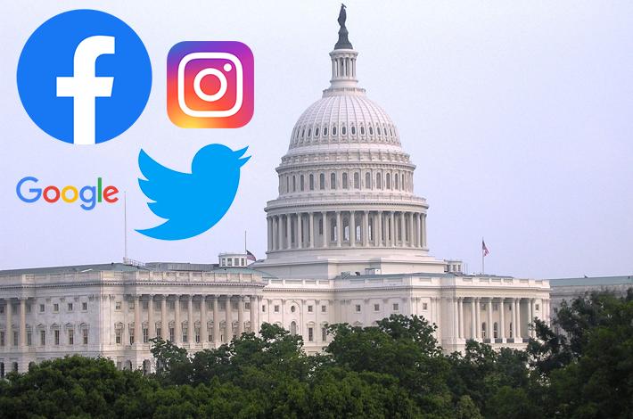 Útok na Kapitol by mohol urýchliť reguláciu sociálnych sietí